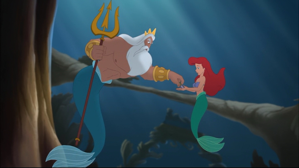 unraveling the little mermaid The little mermaid:aattack of the pirate adapts its storyline from the well-known fairy tale instead of giving up life under the sea for the love of her life, the little mermaid leaves behind her maritime life to attack pirates for the benefit of mankind.