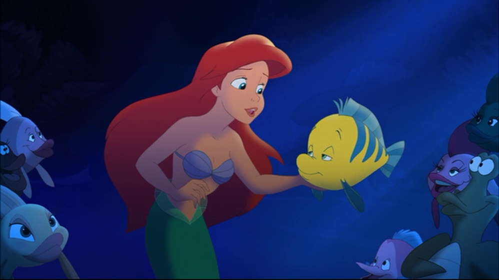 psychological disorder of the little mermaid The little mermaid is the heartwarming tale of a mermaid who cuts a deal with a cephalopod witch doctor to transform her into a  schizoid personality disorder .