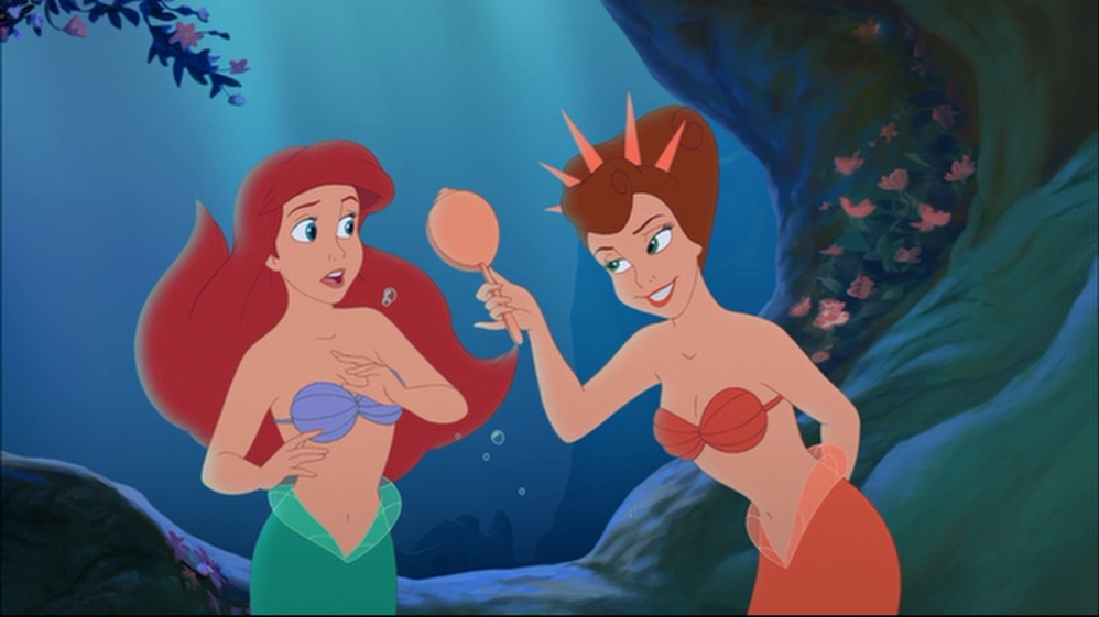 little mermaid monomyth essay Below is an essay on sea anemone from anti essays  the little mermaid com studies mirror marine biome oracle finding nemo monomyth essay mind-body.